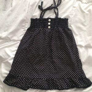Oshkosh Toddler Summer Dress